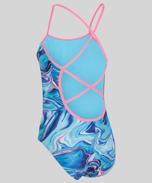 Marble Run Swimsuit