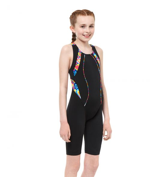 Psychedelic Pacer Legsuit