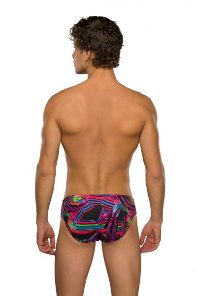 Zambezi Pacer Brief