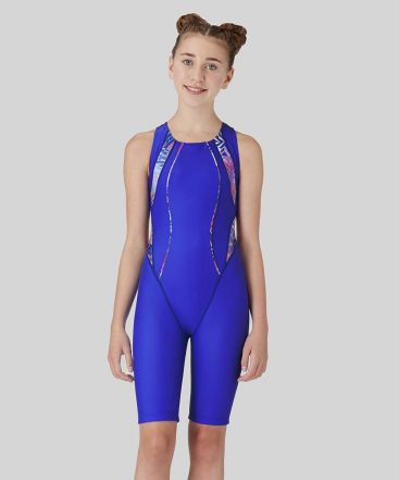 Shatter Ecotech Girls Legsuit