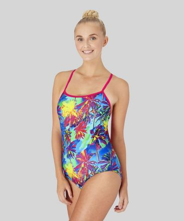 Holiday Ecotech Womens Swimsuit