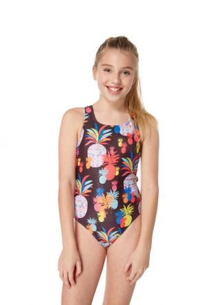 Pineapple Poll Girls Swimsuit