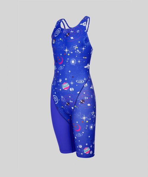 Space Star Girls Legsuit