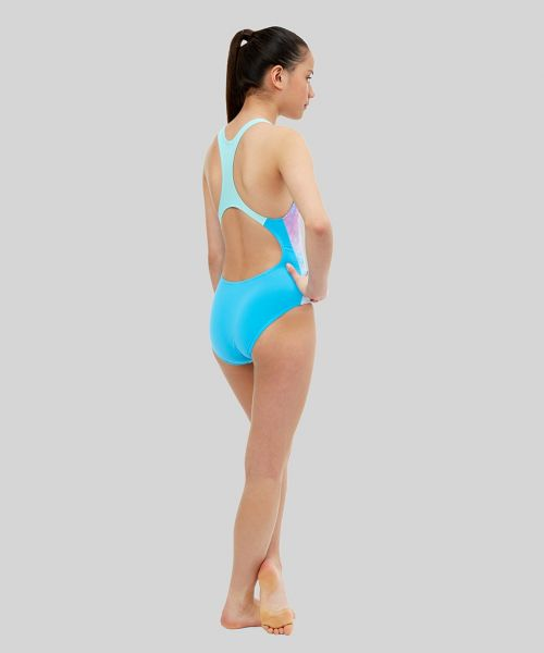 Northern Lights Ecotech Sparkle Swimsuit