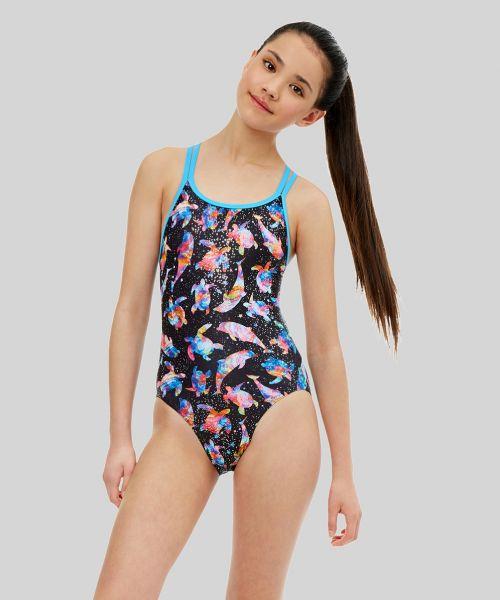 Turtle Bay Ecotech Sparkle Swimsuit