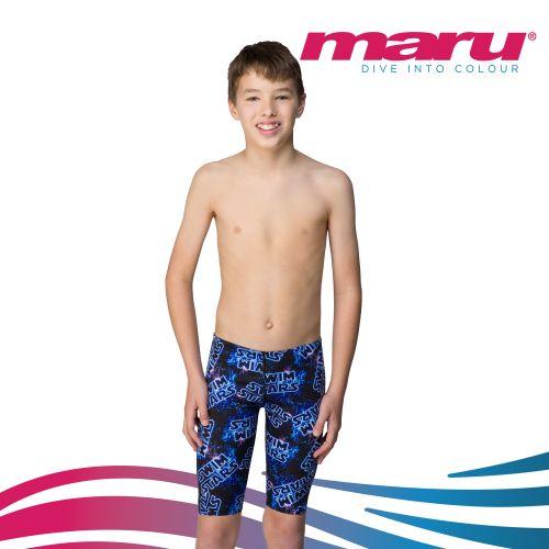 Swim Stars Pacer Jammer
