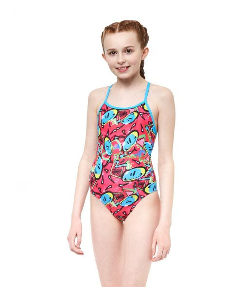 Bounce Girls Swimsuit