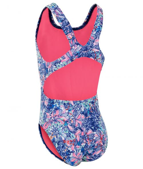 Secret Garden Girls Swimsuit