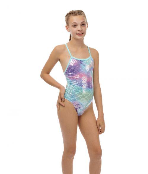 Ariel Girls Swimsuit