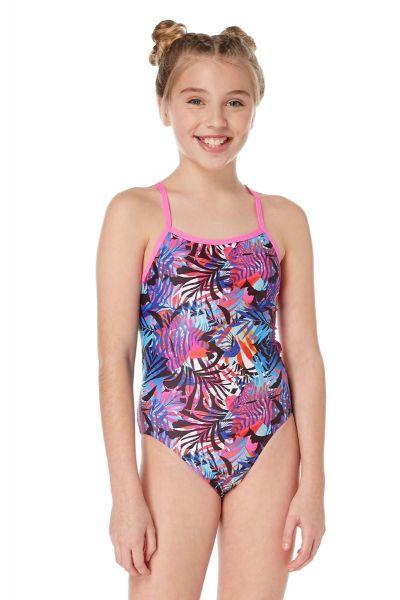 Savannah Girls Swimsuit