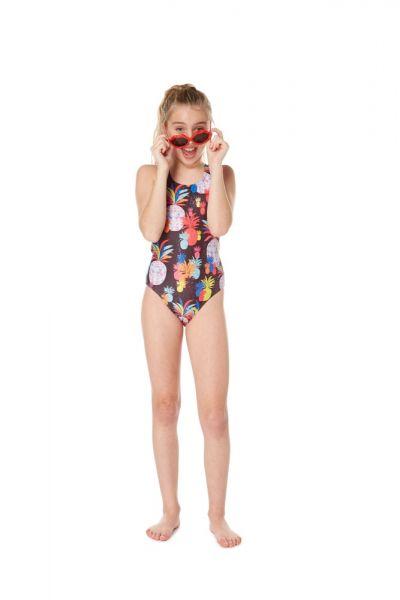 Pineapple Poll Girls Swimsuit