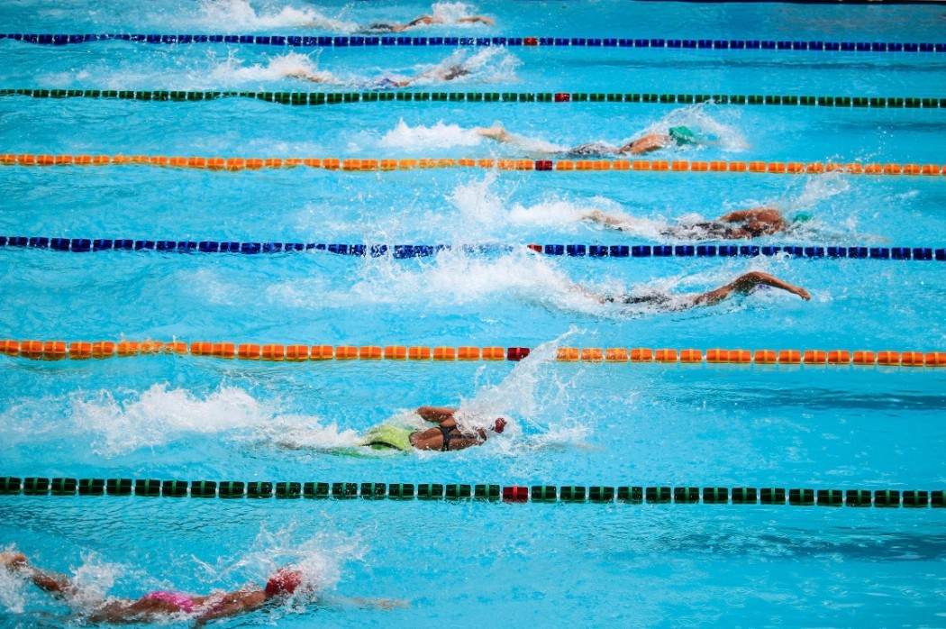 Opening the world to swimming this World Swim Day