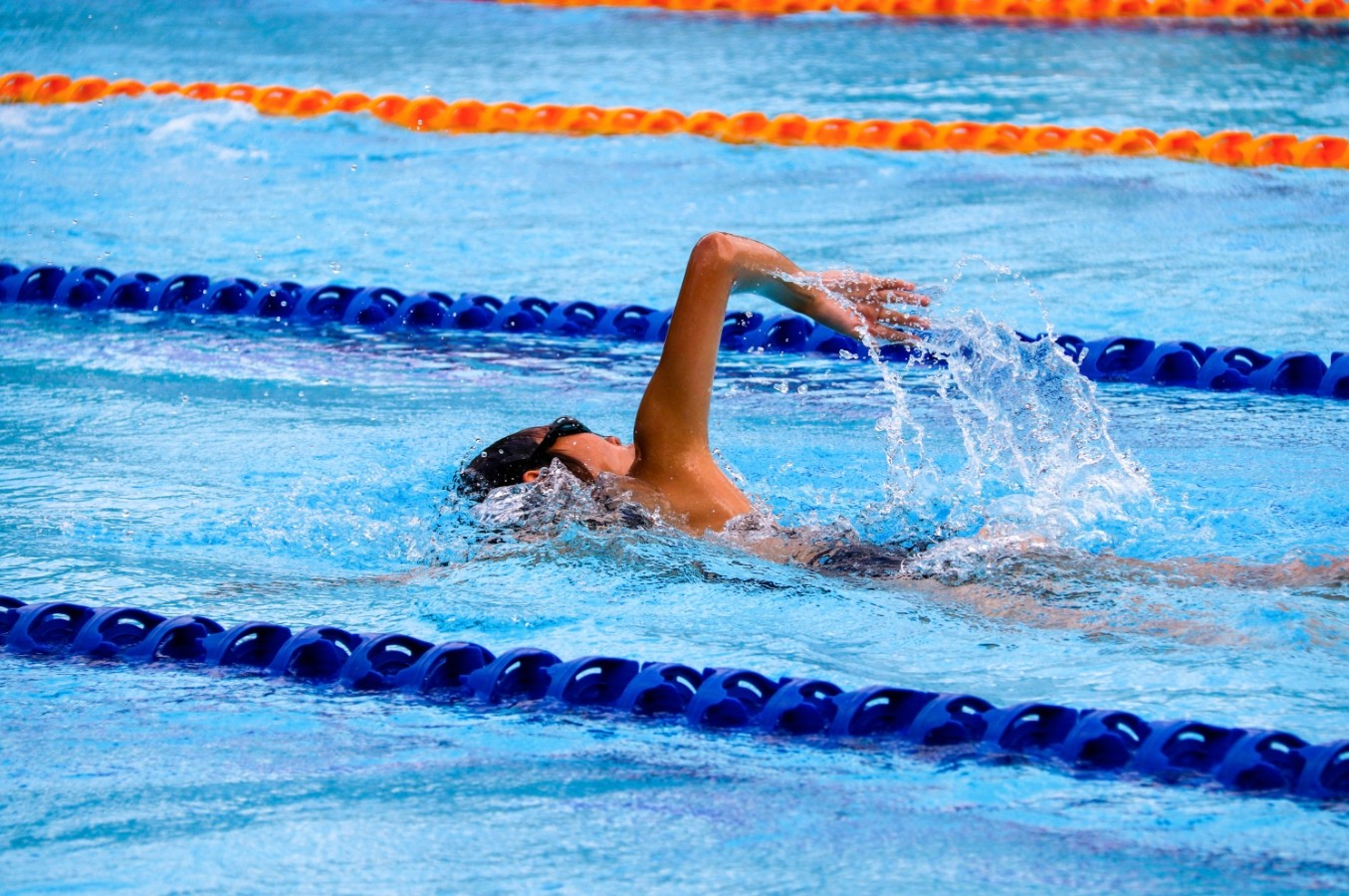 Everything you need to know about para-swimming