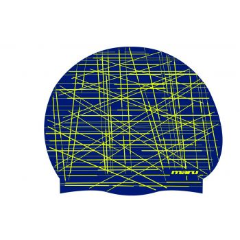 Printed Silicone Hat