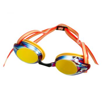 Pulse Mirror Anti Fog Goggles