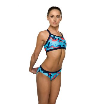 Mercury Rising Pacer Training Bikini