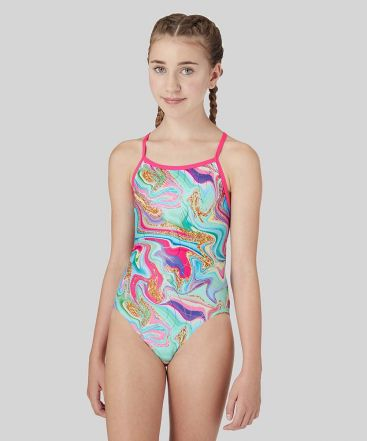 Donatella Ecotech Swimsuit