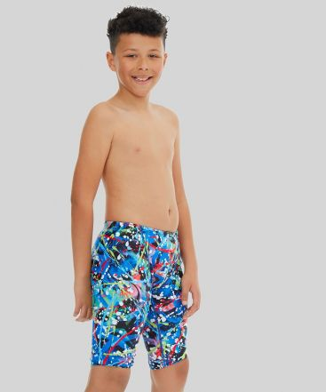 Boys Splash Ecotech Jammer