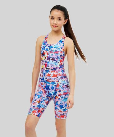 Lucky Star Pacer Legsuit