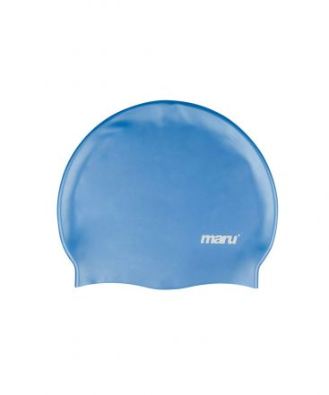 Silicone Swim Hat