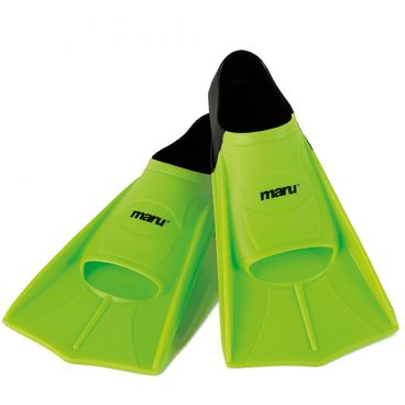 Training Fins - Green