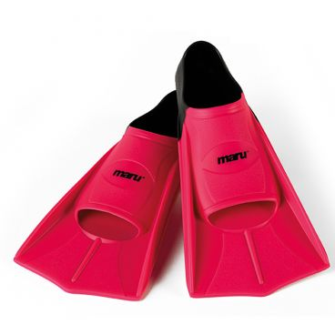 Training Fins - Pink