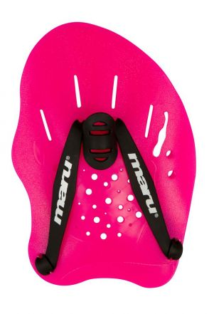 Hand Paddles (Pink)