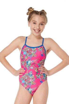 Kalahari Girls Swimsuit