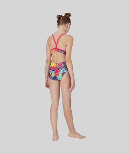 Holiday Ecotech Girls Swimsuit