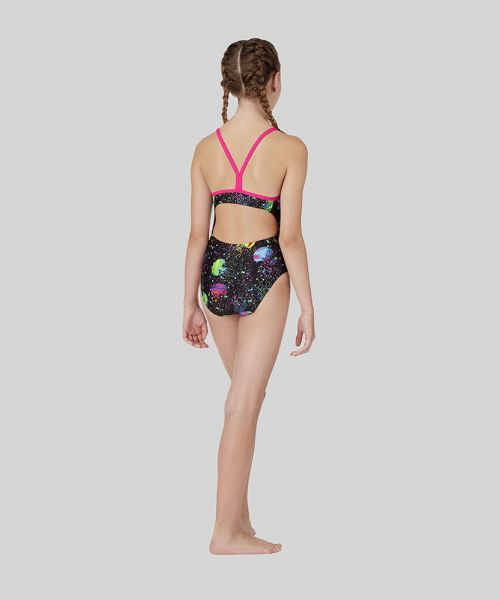 Comb Jellies Ecotech Swimsuit