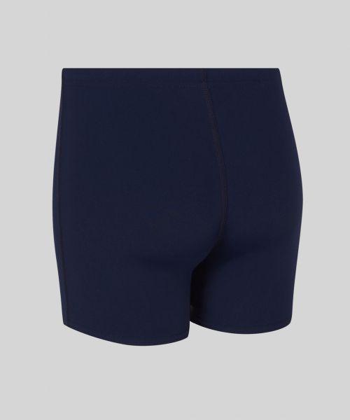 Boys Solid Short (Navy)