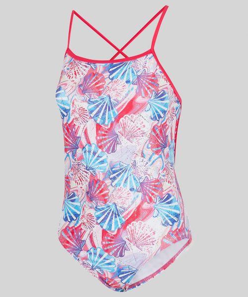 Fanshell Ecotech Sparkle Swimsuit