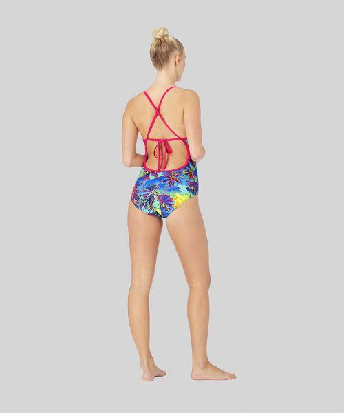 Holiday Ecotech Womens Swimsuit