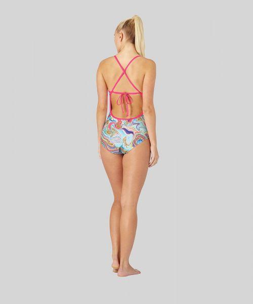 Donatella Ecotech Womens Swimsuit