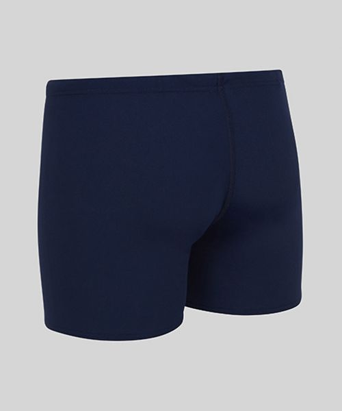 Men's Solid Short (Navy)