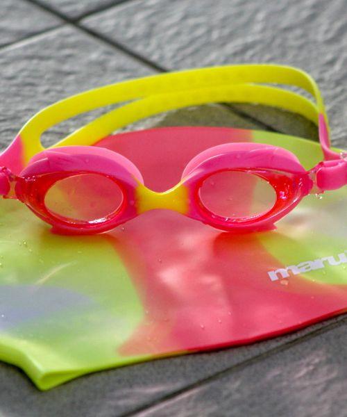 Dolphin Anti-Fog Junior Goggle