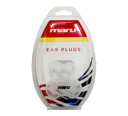 Maru Ear Plugs