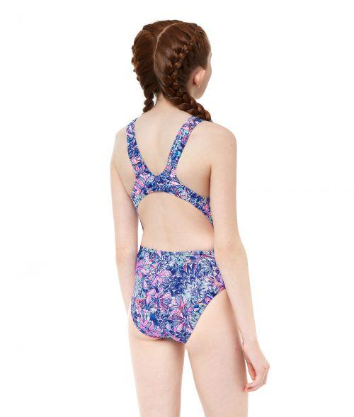 Secret Garden Girls Swimsuit