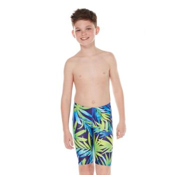 Tropical Palm Pacer Jammer (Boys)
