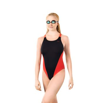 Team Pacer Vault Back Swimsuit