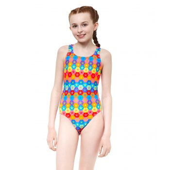 Superstars Girls Swimsuit