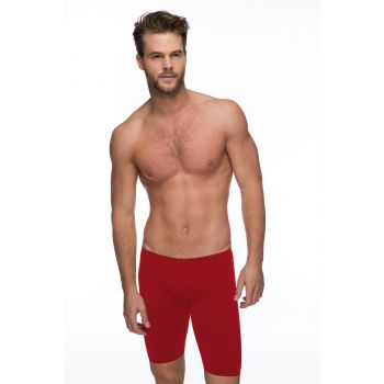 Solid Pacer Jammer (Red)