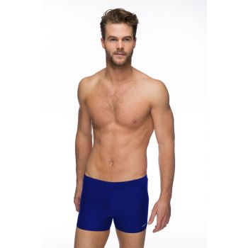 Solid Pacer Shorts (Royal Blue)
