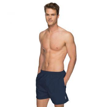 Solid Tactel 16 Shorts (Black)
