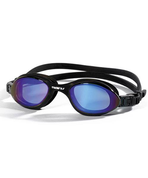 Ace Mirror Anti Fog Goggles