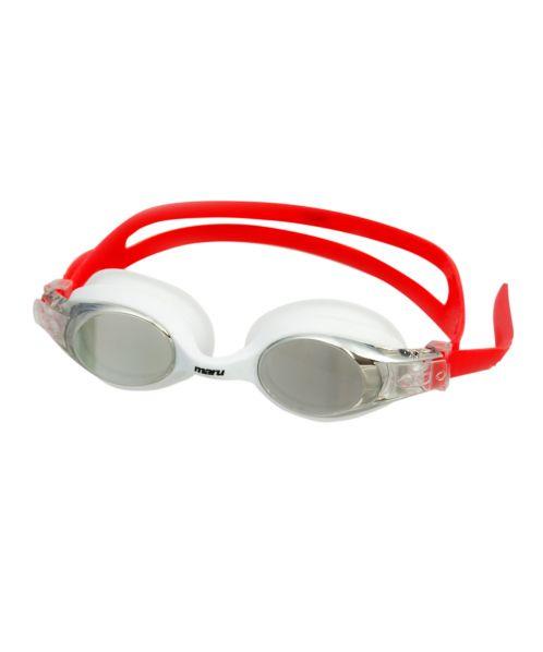 Storm Mirror Anti Fog Goggles