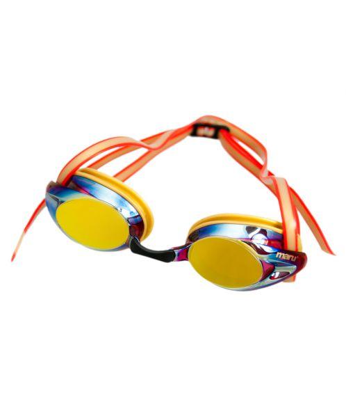 Pulse Mirror Anti Fog Goggles
