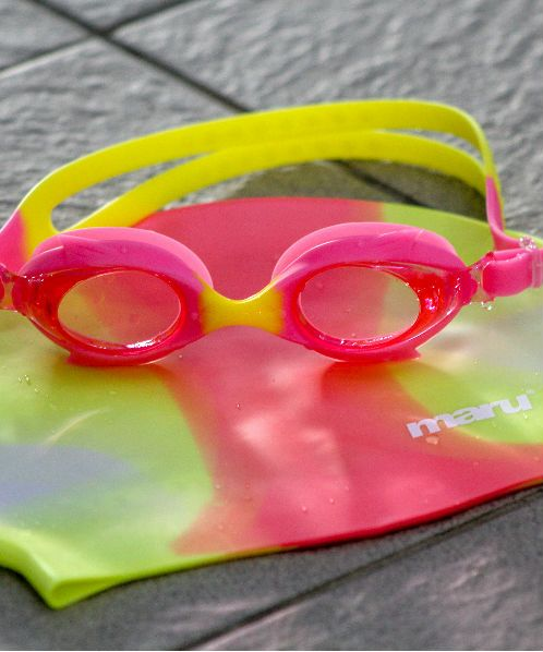 Dolphin Anti Fog Junior Goggle
