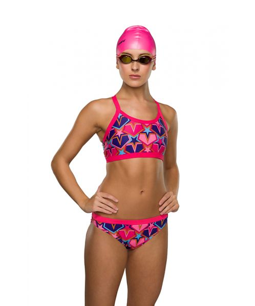Wonder Woman Pacer Training Bikini