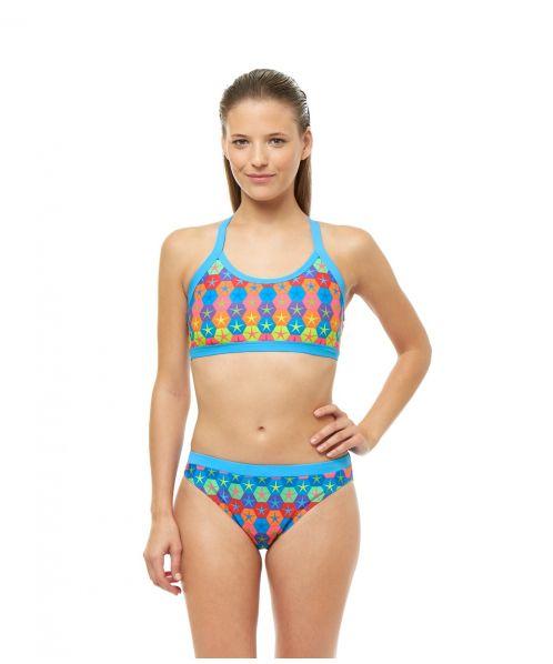 18da58004e Superstars Pacer Training Bikini Women's Swimsuit - Maru Women's Swimwear